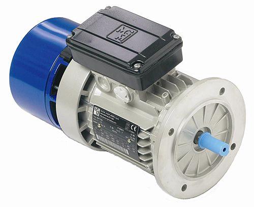MGM Brake Motor